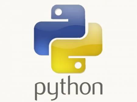 Python language icon - photo#22
