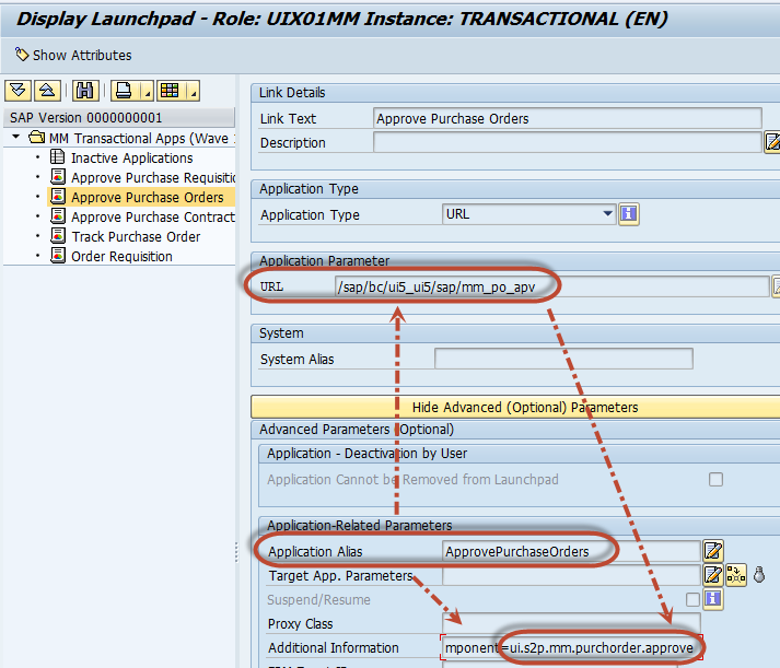 basic configuration in sap mm